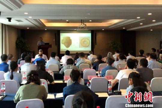 """""""遗址博物馆保护与利用学术研讨会""""在西安召开。汉景帝阳陵博物院供图"""