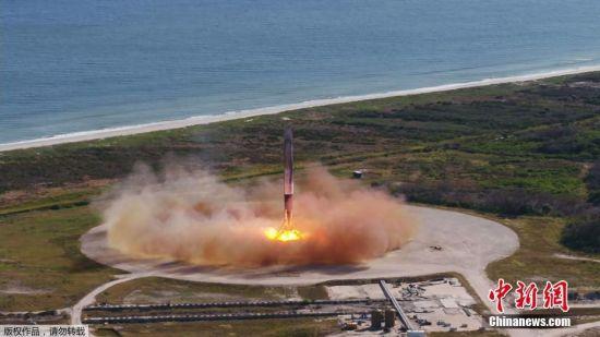 SpaceX首次使用回收航天器向空间站运送圣诞礼物