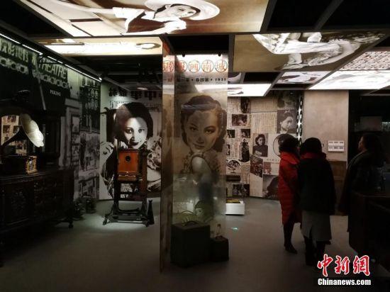 """天津""""民国物语""""博物馆开馆"""