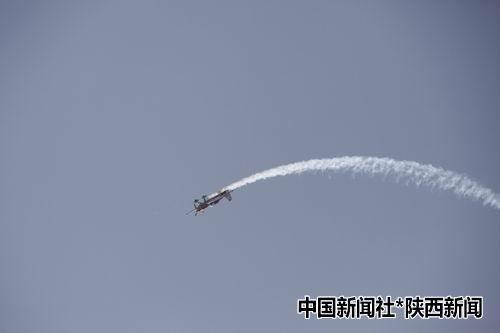 云雀Ⅱ型超轻型飞机